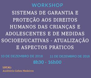 workshop direitos humanos criancas adolescentes