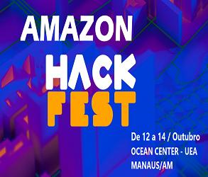 Amazon Hack Fest