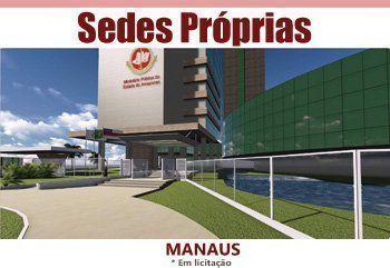 Sedes Proprias Manaus